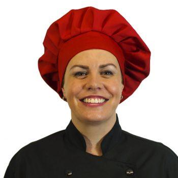 Chef Lisandra Martins